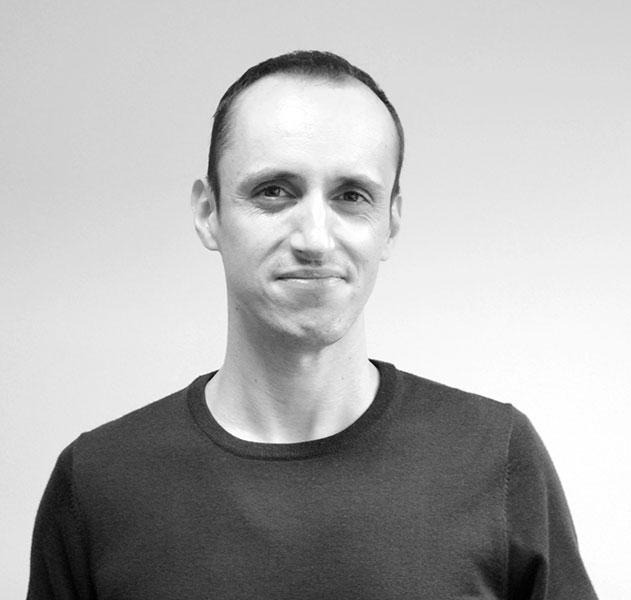 Marc Barto