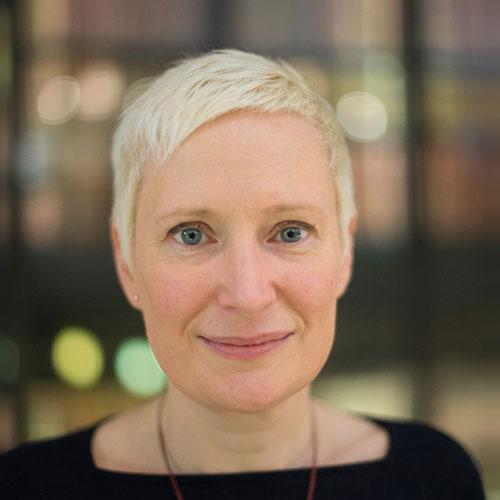 Dr Mia Ridge