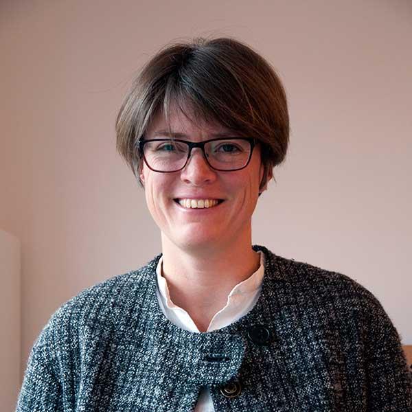 Dr. Juliet Davis